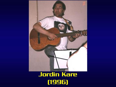 1996JordinKare